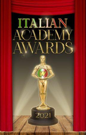 Italian Academy Awards by WattpadMisteroIT