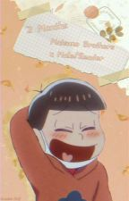 2 Months - Matsuno Brothers x Male!Reader by KlmaeAed