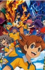 Inazuma Eleven Go - His story by Darkness_hurt02