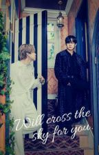 Will cross the sky for you. |VMin| by AngelsVMin
