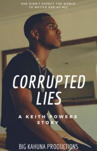 Corrupted Lies cover