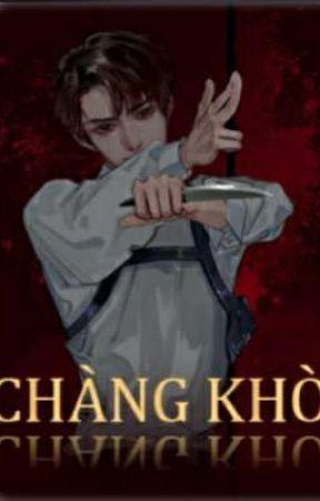 Chàng Khờ   by tynhu2003