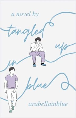 tangled up in blue (boyxboy) by arabellainblue