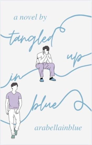 tangled up in blue (boyxboy)