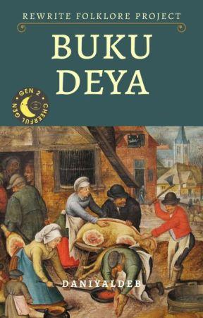 Buku Deya by DaniyalDeb