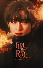 1.1 | My Fire God ✔  by Coraline005