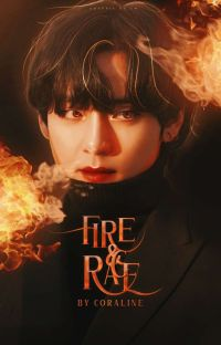 My Fire God✔️ || A KTH FF|| Timeline Series I  cover