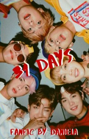31 Days | BTS  by 37Chonces
