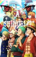 A SHINOBI!? by Bernice135