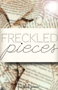 Freckled Pieces cover