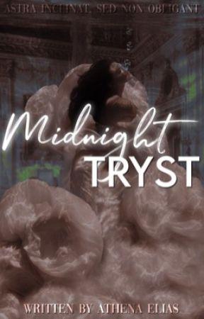 Midnight Tryst by Joy467