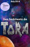 Les habitants de Tora cover