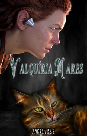 Valquíria Mares by AndreaLima343704