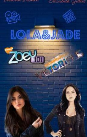 Lola&Jade by JoriVestISEndGame