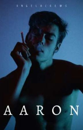AARON by AngelaCrews