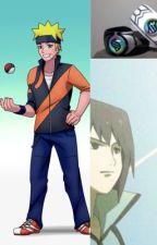 Naruto x Pokemon crossover (SLOW UPDATES) by animereader122