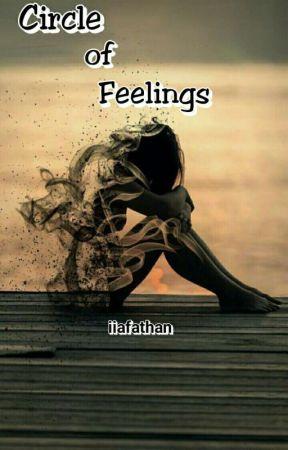 Circle of Feelings by iiafathan