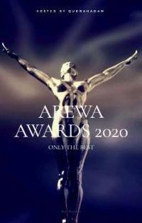 Arewa Awards 2020 cover