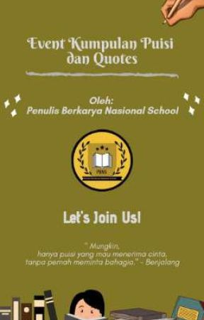 kumpulan Puisi & Quotes event PBNS by KPB_23