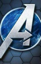 Avengers (Male Reader Insert) by IvanBullock