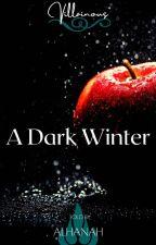 Villainous: A Dark Winter by chillmetalhed