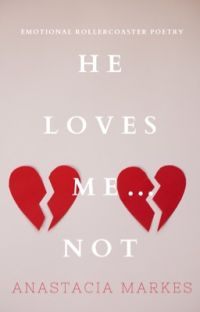 He Loves Me....Not cover