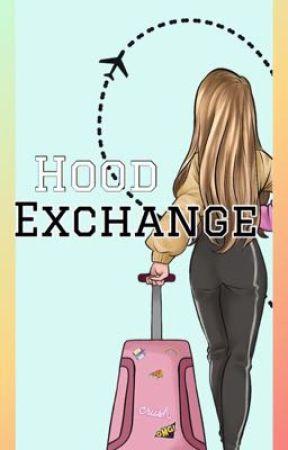 Hood exchange  by RenayeHinds1