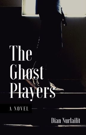 The Ghost Players by dian_nurlaili