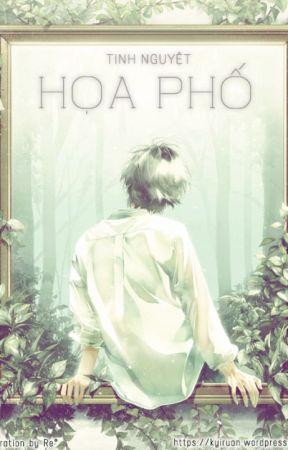 Họa Phố (02) by kreinyi