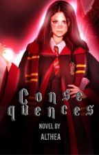 Consequences|| James Potter by wxnderfulsunflower