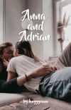 Anna and Adrian cover