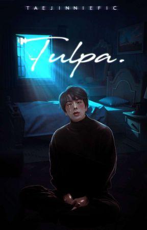 Tulpa - Taejin by taejinniefic