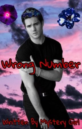 Wrong Number/ Steven R. McQueen  by tvd_betts_98