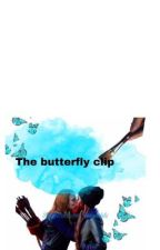 The butterfly clip by toniTOPme