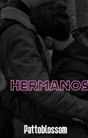 Hermanos  [ DRAMA INCESTUOSO ] by Pattoblossom