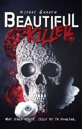 Beautiful Killer  by OceaneGhanem