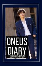 ONEUS DIARY (One Shots & More) by BerryKPop99