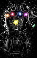 Izuku And The Infinity Gauntlet Remake by izukuxjirou