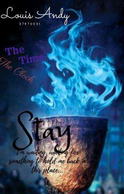🌹 Stay 🌹 [ Harry Potter & Twilight ] 🌹