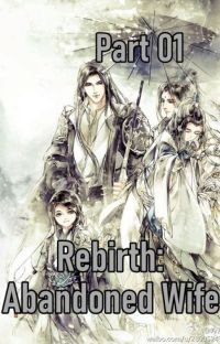 [BL] Rebirth of abandoned wife cover