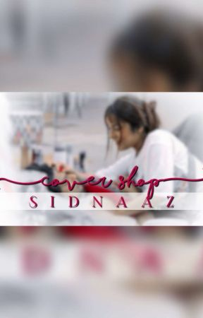 sidnaaz cover shop  by Jessica12042004