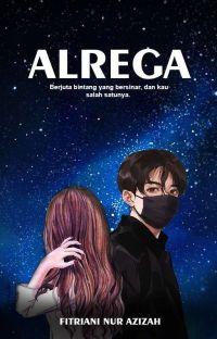 ALREGA (Kehilangan) cover