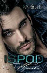 Ispod maske🔚 cover