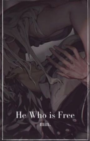He Who Is Free ( Yandere! Prince! x Female! Reader! x Yandere! Advisor! ) by minuyu