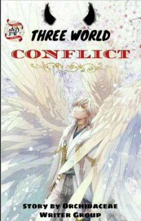 Three World Conflict [TAMAT] by author_project