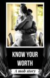 Know Your Worth ✔️ cover