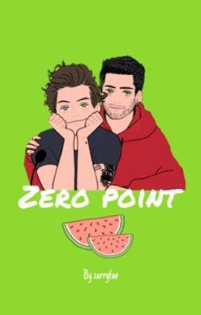 Zero point | zarry stylik | by zarryfav