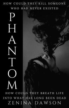 Phantom   H. Bartinelli by ZeninaD