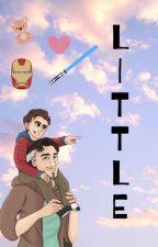 Little by ImAMarvelWalker