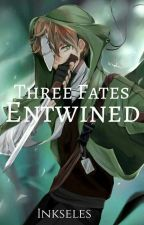 Three Fates Entwined | Dream Team by InkytheGhost